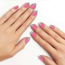 cinder sky dazzle darling nail polish wrap