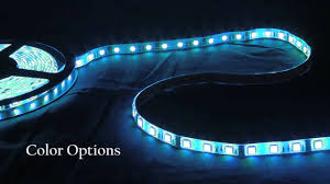 Led Lights Self Adhesive Weitta Premium Led Light Strip Self Adhesive Multicolor Multifunction With Remote