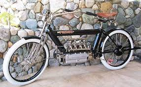 two important antique motorcycle auctions in the next 2 weeks at