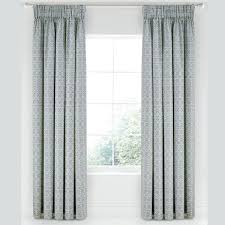 daya lined curtains 90 x 90 tape top monsoon bedeck 1951