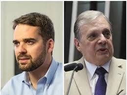 Tasso Jereissati anuncia desistência das prévias do PSDB e manifesta apoio  a Eduardo Leite | Rio Grande do Sul | G1