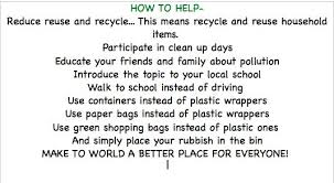 how to prevent pollution essay how to stop pollution