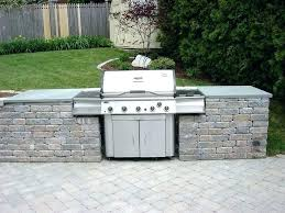 built in grill ideas built in grills pictures for outdoor patio grill ideas small diy outdoor