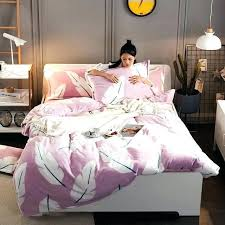velvet duvet cover king c bedding sets pillow cases queen size quilt crushed beddi
