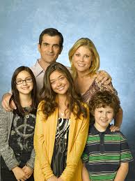 Family Picture Family Structure Leave It To Beaver Modern Family