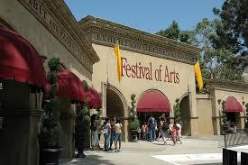Festival Of Arts Laguna Beach Seating Chart Festival Of Arts And Pageant Of The Masters Laguna Beach