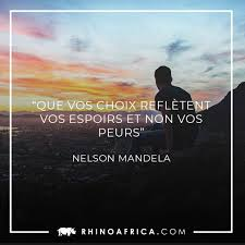10 Citations Inspirantes De Mandela Rhino Africa Blog