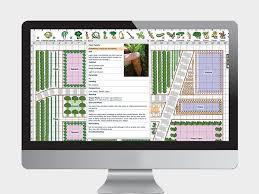 garden planner planting guide app