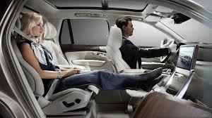 2004 volvo xc90 interior. volvo xc90 excellence lounge concept 2004 xc90 interior c