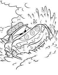 Small Picture Cars 3 Coloring Pages