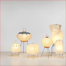 Akari 1ag Table Lamp Nordic New