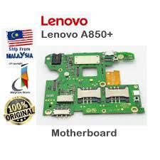 Lenovo A850+ Motherboard A850 plus ...