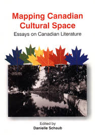 canadian studies collection books