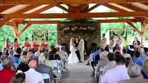 Smithfield Plantation Weddings Alaina Matt Cain Ceremony