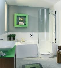amazing step in bathtubs with shower walk in tub and shower combo twin line walk in