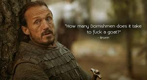 Best Game Of Thrones Quotes Stunning The Most Memorable Game Of Thrones Quotes