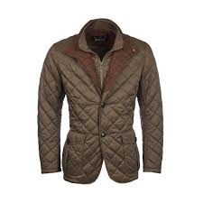 Barbour Prior Mens Quilted Jacket - Mens from CHO Fashion and ... & Prior Mens Quilted Jacket Adamdwight.com