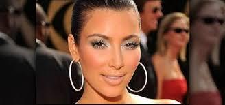how to get a kim kardashian inspired makeup look makeup wonderhowto