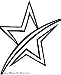 Small Picture Good Shooting Star Coloring Page 75 On Free Coloring Kids with