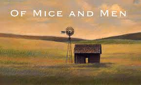 of mice and men hero the world s catalog of ideas the world s catalog of ideas middot chapter of mice and men