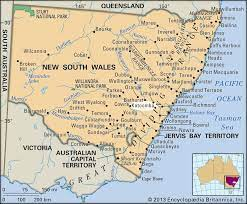 Katoomba   New South Wales, Australia ...