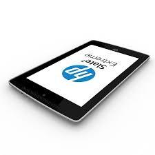 HP Slate7 Extreme 3D Model $5 - .max ...