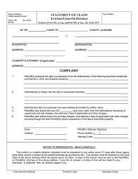 Free Eviction Notice Adorable Eviction Issues Forum EZ Landlord Forms