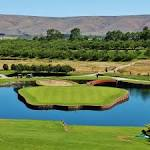 Apple Tree Golf Course in Yakima is more than a one-hole wonder ...