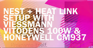 nest heat link setup installing step by step uk nest heat link setup installing step by step uk the and