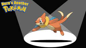 Buizel Is Just A Knock-Off Tails