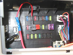 empty slots in honda insight 2010 fusebox insight central honda how to wire into a car fuse box at How To Add A Fuse To A Car Fuse Box