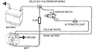 gm 3 wire alternator wiring diagram wiring daigram alternator wiring schematic 96 tacoma gm alternator diagram wiring diagrams schematics showy 3