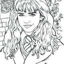 Neat Design Coloring Pages Of Harry Potter Kids N Fun Com 89 Hedwig