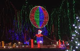 Holiday Lights Mankato Kiwanis Holiday Lights Set To Start November 29th