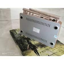 SMART ANDROID TIVI BOX Q9S 2GB dành cho tivi đời cũ SIÊU ĐỈNH chính hãng  525,000đ