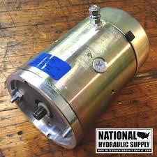 1787 aca jpg spx stone fenner 12vdc electric motor standard duty 1787 ac kmd1
