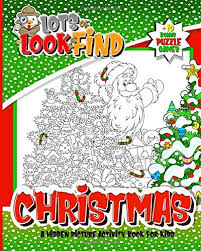 It's like being at the store and spending a long time to find the item you want most, just in play hidden object games at y8.com. Look And Find Christmas Hidden Picture Activity Book For Kids 10 Bonus Puzzle Games Holiday Seek And Find Coloring Book I Spy Search And Spot Hidden Object Brainteasers For Children Ages 3 5