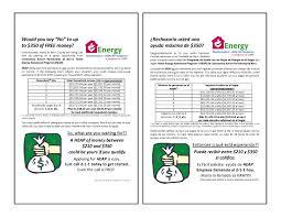 Home Energy Assistance Program Heap Guidelines Capk