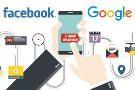 Aprenda Como Apagar Seus Rastros Deixados No Google E No Facebook