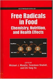 free radicals in food chemistry nutrition and health effects acs symposium series 1st edition
