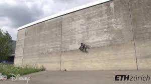Wall Vertigo The Wall Racing Robot Full Video Youtube