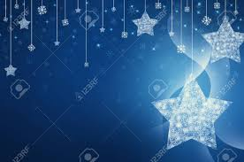 dark blue christmas background. Fine Dark Festive Dark Blue Christmas Background With Stars Stock Photo  26428914 On Dark Blue Background