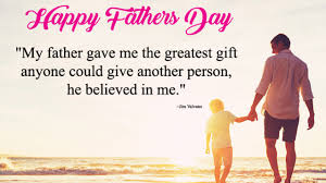 Happy Fathers Day Quotes From Son With Images Short Dad Status Lines