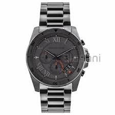 michael kors original mk8465 men 039 s brecken chrono watch image is loading michael kors original mk8465 men 039 s brecken