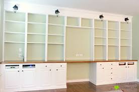 bookshelves built into wall american hwy