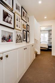 slim wall mounted cabinets won t occupy much floor space