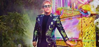 Heritage Bank Center Elton John Farewell Yellow Brick