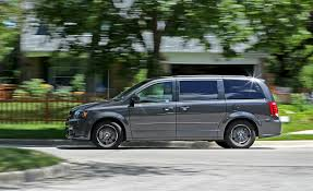 Minivan Gas Mileage Comparison Chart 20 2018 Dodge Grand Caravan Fuel Efficient Minivan Dodge