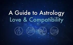 Love Compatibility With Astrology Elements Keen