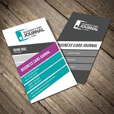 Free Vectors Colorful Vertical Business Card Template